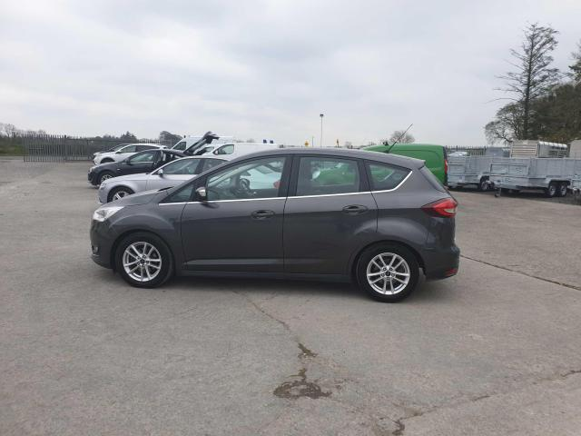 2015 Ford C-Max - Image 2