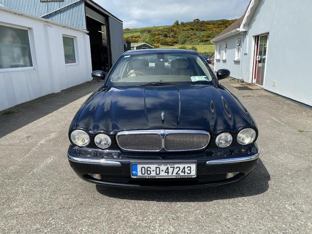 2006 Jaguar XJ6 - Image 1