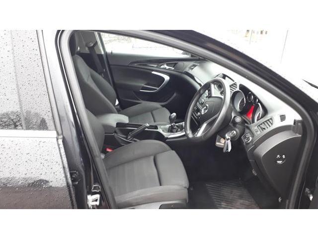 2008 Vauxhall Insignia - Image 7