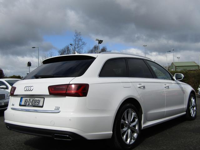 2016 Audi A6 - Image 5