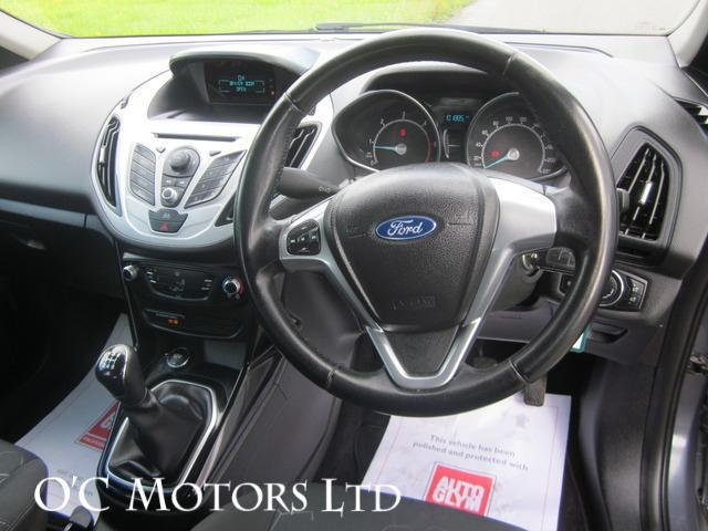 2013 Ford B-Max - Image 13