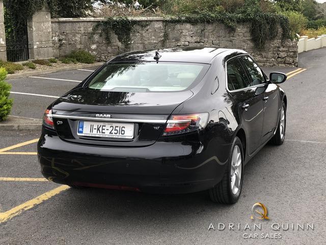 2011 Saab 9-5 - Image 5