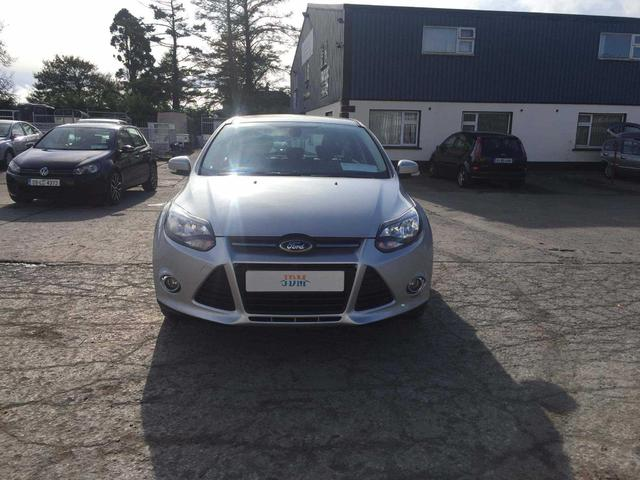 2013 Ford Focus - Image 13