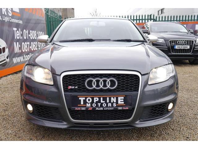 2007 Audi RS4 - Image 2