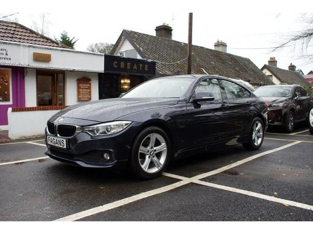 2016 BMW 4 Series 2.0 Diesel