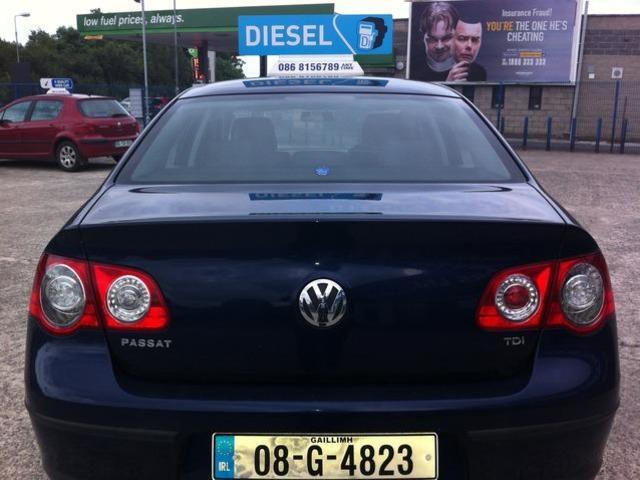 2008 Volkswagen Passat - Image 4