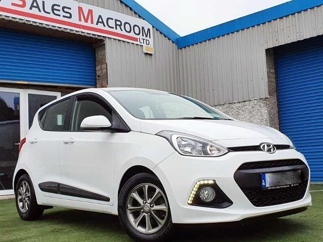 2014 Hyundai i10 1.0 Petrol