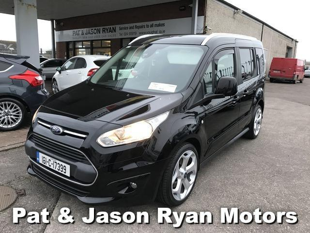2016 Ford Tourneo Connect 1.5 Diesel