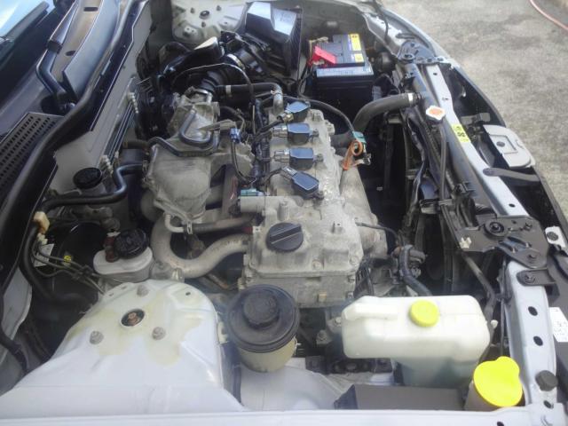 2008 Nissan Almera - Image 2