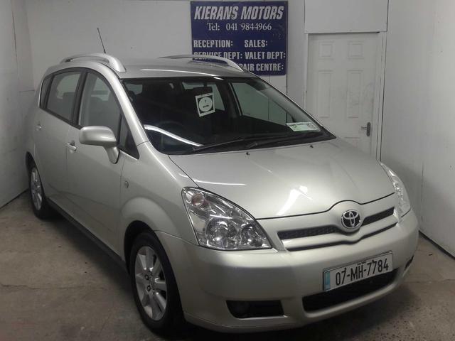 Kierans Motors, Car Service Drogheda, Louth, Valeting