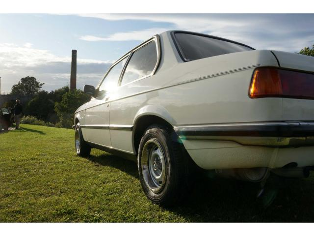 1982 BMW 316 - Image 5