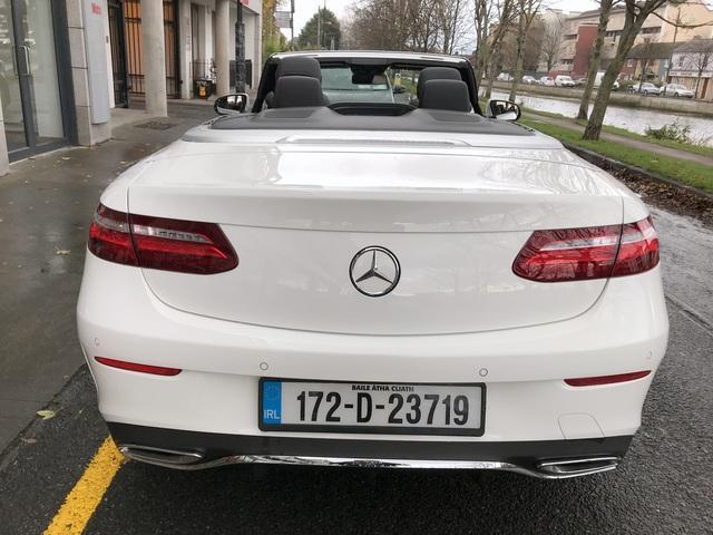 2017 Mercedes-Benz E Class - Image 6