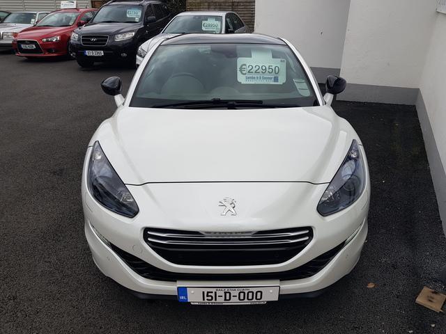 2015 Peugeot RCZ - Image 6