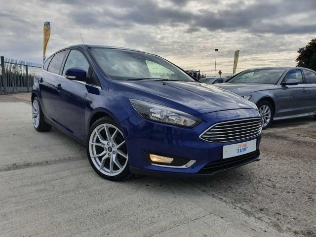 2016 Ford Focus - Image 22