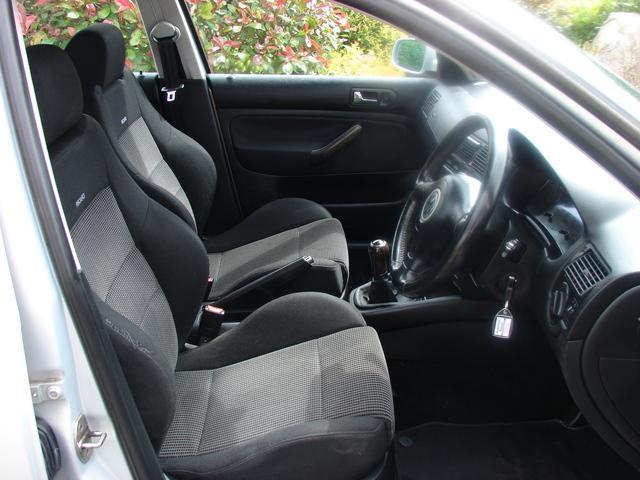 2000 Volkswagen Golf - Image 8