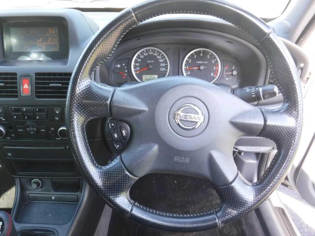 2008 Nissan Almera - Image 21