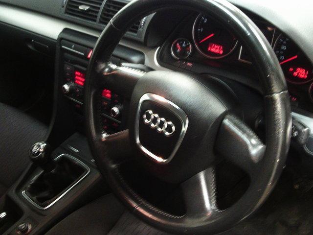2007 Audi A4 - Image 2