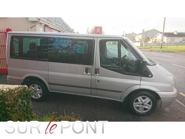 2012 Ford Transit - Image 5