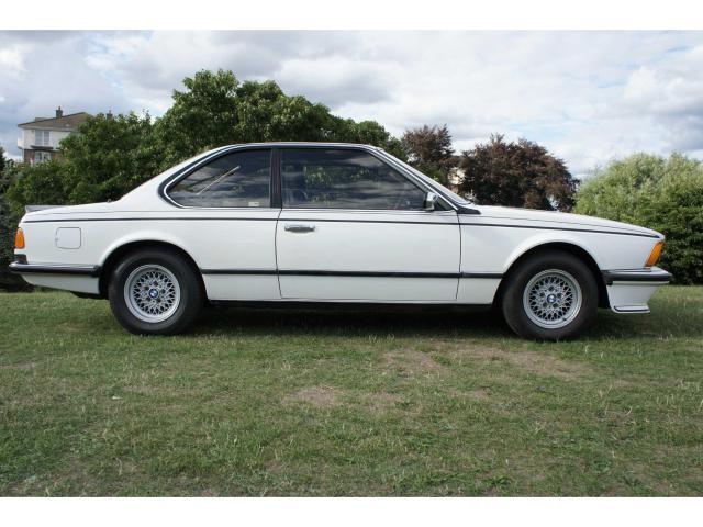1983 BMW 6 Series - Image 3