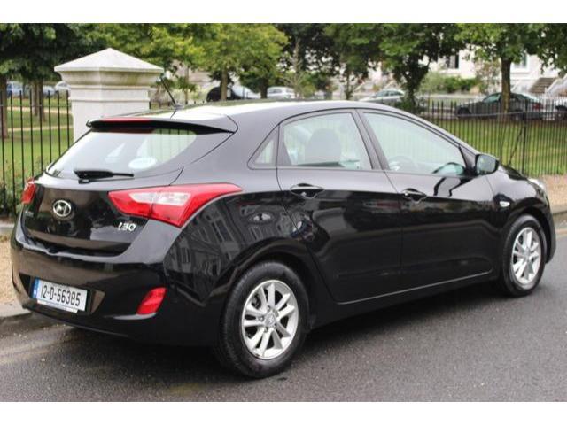 2013 Hyundai i30 - Image 2