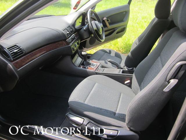 2004 BMW 316 - Image 13