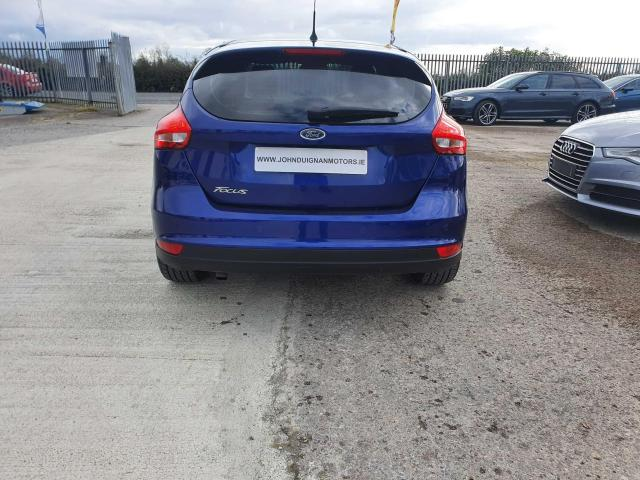 2016 Ford Focus - Image 38