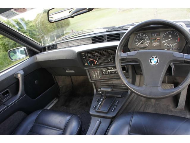 1983 BMW 6 Series - Image 16