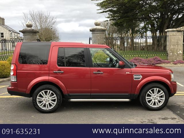 2013 Land Rover Discovery - Image 2