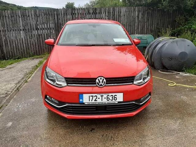 2017 Volkswagen Polo 1.0 Petrol