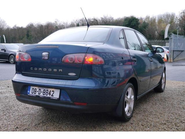 2008 SEAT Cordoba - Image 4
