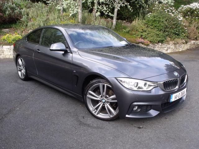 2014 BMW 4 Series - Image 14