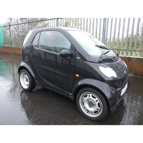 2007 Smart Fortwo 2 SEATER CITY CAR