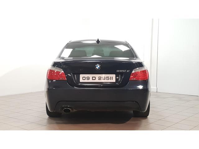 2010 BMW 5 Series - Image 5