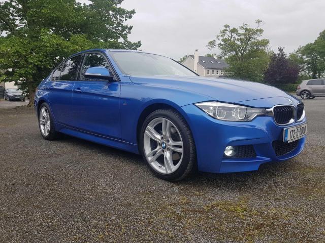 2017 BMW 3 Series 2.0 Diesel