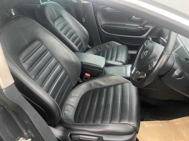 2016 Volkswagen Passat CC - Image 6