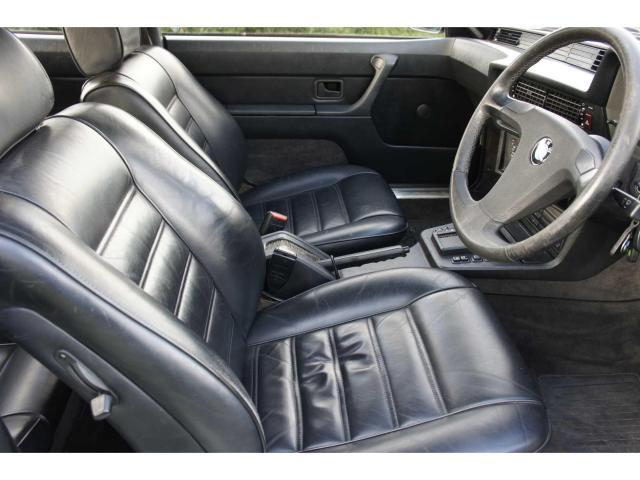 1983 BMW 6 Series - Image 18