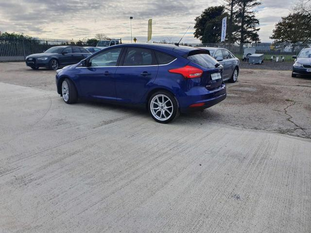 2016 Ford Focus - Image 32