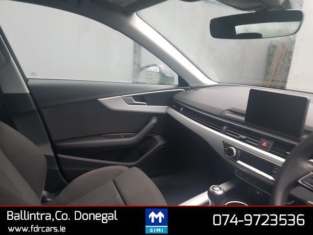 2016 Audi A4 - Image 20