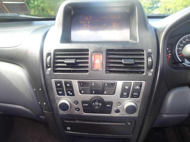 2005 Nissan Almera - Image 16