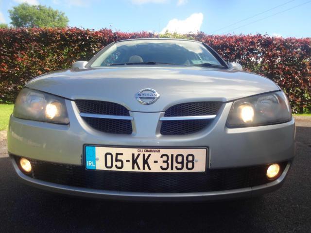 2005 Nissan Almera - Image 3