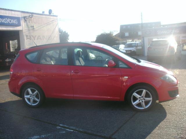2012 SEAT Altea - Image 2