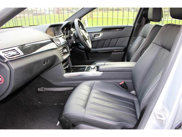 2013 Mercedes-Benz E 220 - Image 11