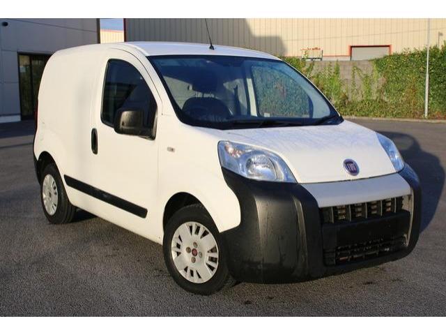 2010 Fiat Fiorino 1.3 Multijet Diesel