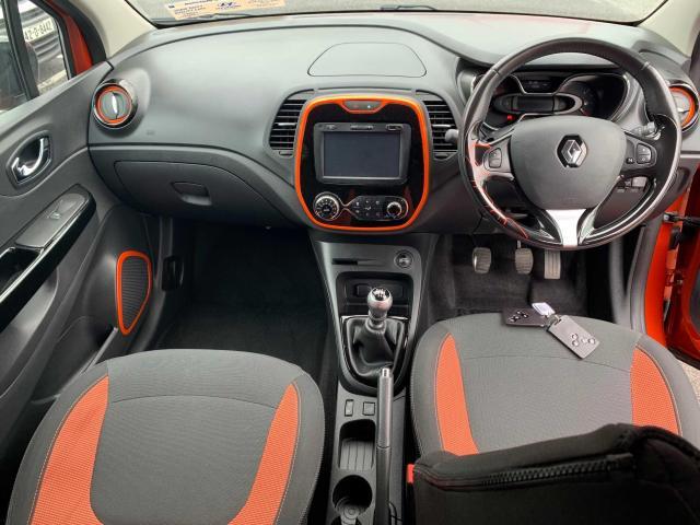 2016 Renault Captur - Image 7