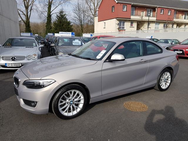 2014 BMW 2 Series - Image 6
