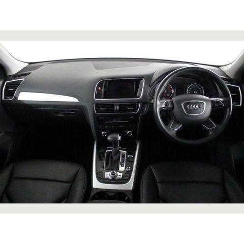 2014 Audi Q5 - Image 3