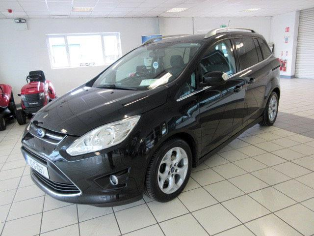2012 Ford Grand C-Max - Image 2