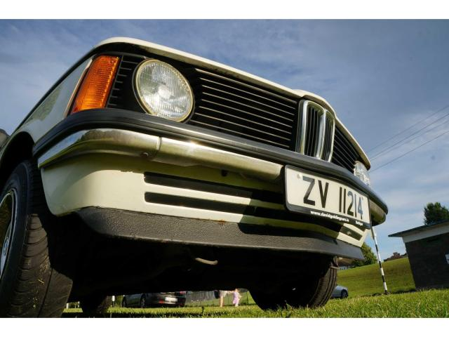 1982 BMW 316 - Image 4