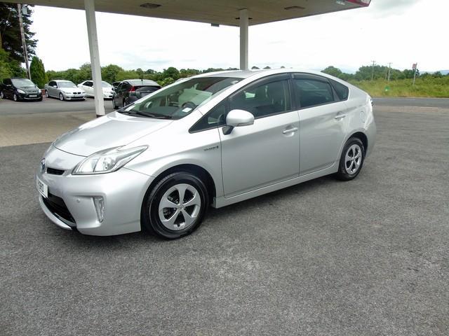 2013 Toyota Prius - Image 8
