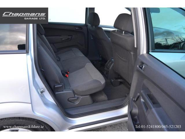 2014 Opel Zafira - Image 7